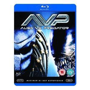 Alien Vs Predator (Blu-ray) - £5 @ Amazon & Tesco Entertainment