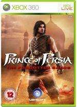 Prince of Persia: The Forgotten Sands For Xbox 360 - £6.99 Delivered @ Base