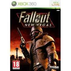 Fallout: New Vegas For Xbox 360 - £12.91 Delivered @ Amazon
