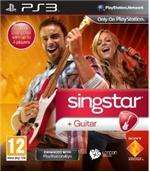 Singstar Guitar (PS3) - £8.99 @ Base