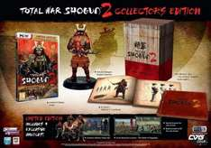 Total War: Shogun 2 - Collector's Edition (PC) - £25.99 (or £21.99 for new members) @ PriceMinister