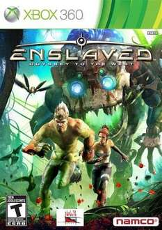 Enslaved: Odyssey To The West For Xbox 360 - £11.85 Delivered *Using Voucher Code* @ The Hut