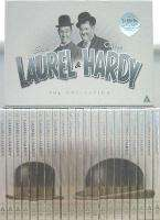 Laurel & Hardy: The Collection (DVD) (21 Disc) - £31.99 @ Bee