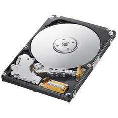 """500GB Samsung HM500JJ Spinpoint MP4, 2.5"""" HDD, SATA 3Gb/s, 7200rpm, 16MB Cache, 11 ms - £41.63 Delivered @ Scan"""