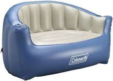 Coleman Love-Seat Inflatable PVC Chair - £21.50 + £4.99 Postage @ World of Camping