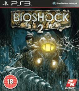 Bioshock 2(new) PS3 £5.99 delivered @ Gamestation