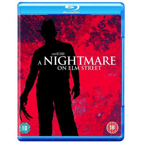 A Nightmare On Elm Street (1984) (Blu-ray) - £6.99 @ Play & Amazon