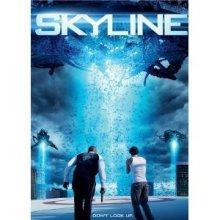 Skyline - DVD £9.99 / Blu-ray £12.99 INSTORE at Sainsbury's