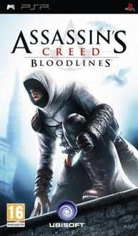 Assasin's Creed Bloodlines (PSP) - £6 *Instore* @ Sainsburys