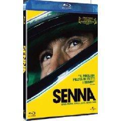 Senna The Movie (Blu-ray) - £14.60 + Shipping @ Amazon Italy