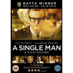 A Single Man (DVD) - £3.79 @ Amazon & HMV