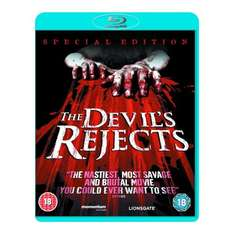 The Devil's Rejects (Blu-ray) - £5.99 @ Amazon & Play