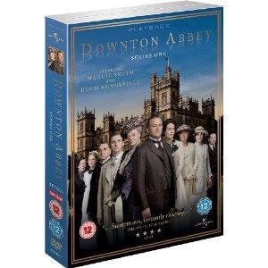 Downton Abbey: Series 1 (DVD) - £7.99 @ Sainsburys Entertainment