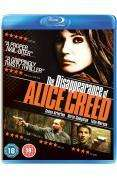 The Disappearance of Alice Creed (Blu-ray) - £6.99 @ Play & Amazon