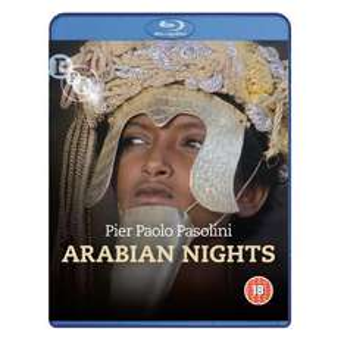Arabian Nights (1974) (Blu-ray) - £5.99 @ Amazon & Play
