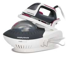 MORPHY RICHARDS 42236STEAM GENERATOR IRON £71.99 @ COMET