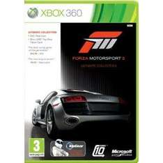Forza 3: Ultimate Edition For Xbox 360 - £11.53 Delivered @ Amazon