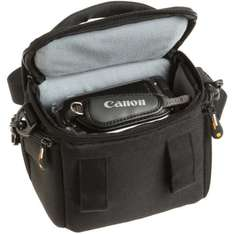 Amazon Basics Camcorder Bag With Shoulder Strap In Black - £8.50 Delivered @ Amazon