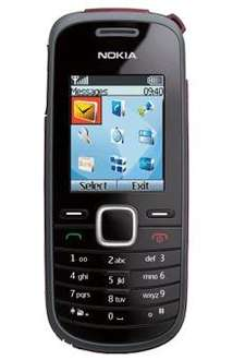 *PAY AS YOU GO* T-Mobile - Nokia 1661 - £0.89 Plus £10 Airtime @ Dial-A-Phone