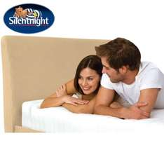 Silentnight Miratex Memory Foam Double Mattress [5 year manufacturers guarantee] + Free Delivery + 189 Nectar Points = £189.99 @ TJ Hughes Ebay