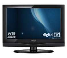 """Samsung LE32C350 - 32"""" LCD TV HD Ready Freeview - £199.95 *Instore* @ Richer Sounds"""