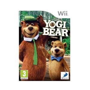 Yogi Bear For Nintendo Wii - £12.95 Delivered @ Shopto