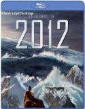 2012 (Blu-ray) - £5 Instore @ Tesco