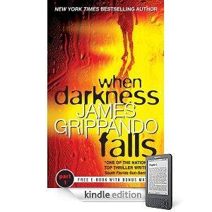 Free When Darkness Falls eBook @ Amazon