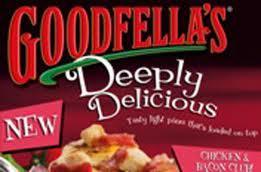 Goodfellas Deep Pizza 409g- 437g £1 & Goodfellas Speciale Ciabatta 400g- 415g £1.20 at Morrisons