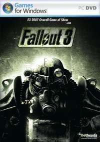 Fallout 3 For PC - £4.82 Delivered @ Coolshop