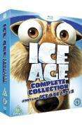 Ice Age Trilogy (Blu-ray) - £17.99 @ Play & Amazon