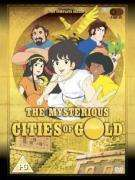 The Mysterious Cities of Gold: Complete Box Set (DVD) - £16.85 @ The Hut