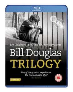 Bill Douglas Trilogy [Blu-ray] [1972] - Only £5.99 Delivered @ Amazon/Play