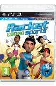 Racket Sports (Move Compatible) (PS3) - £9.99 @ Play