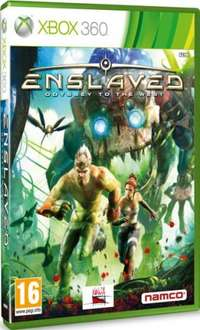 Enslaved: Odyssey To The West For Xbox 360 - £12.85 Delivered @ Zavvi