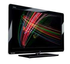 Sharp LC37LE320E 37-inch Widescreen HD Ready 100hz 1080p LCD TV with Slim Line Design Uses LED Edge Lighting £424 @ sharpdirect