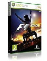 Formula One (F1 2010) (Xbox 360) - £17.86 @ Shopto