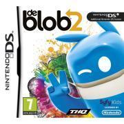 De Blob 2 For Nintendo DS - £14.85 Delivered @ The Hut