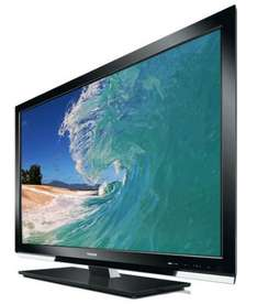 "Toshiba 42SL738B - 42"" LED 1080P 100hz TV - 5 Year Guarantee £467.98 *Instore* @ Costco"