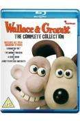 Wallace & Gromit: The Complete Collection (Blu-ray) - £8.99 @ Play