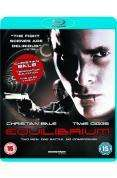 Equilibrium (Blu-ray) - £5.99 @ Play & Amazon