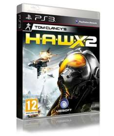 Tom Clancy's Hawx 2 For PS3 & Xbox 360 - £9.85 Delivered @ ShopTo