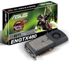 gtx 480 with Far Cry 2 & Startcraft 2 (Trial) - £196.30 Delivered @ Scan
