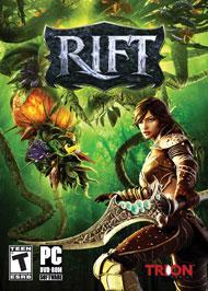 Rift Online (UK) + Collector's Edition Upgrade - £19.99 @ Gamestation