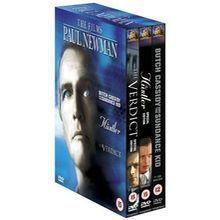 Paul Newman Collection: Butch Cassidy And The Sundance Kid, The Hustler, The Verdict On DVD - £6.45 @ Zavvi