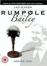 Rumpole of The Bailey: Series 1 (DVD) - £2.95 @ Base