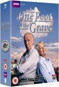 One Foot In The Grave: Complete Series 1-6 Box Set (DVD) - £17.85 @ The Hut