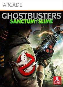 Ghostbusters: Sanctum of Slime [XBOX 360] - Free