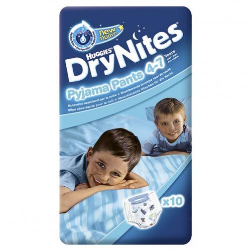 Dry Nites Pyjama Pants - £3 *Instore* @ Tesco & Waitrose