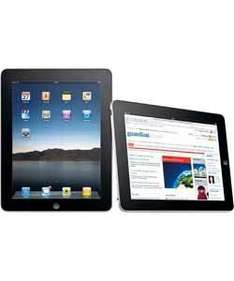 *REFURBISHED* Apple iPad Wi-Fi 16GB - £289.99 + £3.99 Postage @ Ebay Argos Outlet